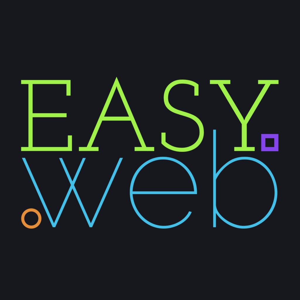 Innovación Identidad Easy Web