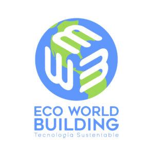Innovación Identidad Eco World Building