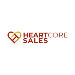 Innovación Identidad Heartcore Sales