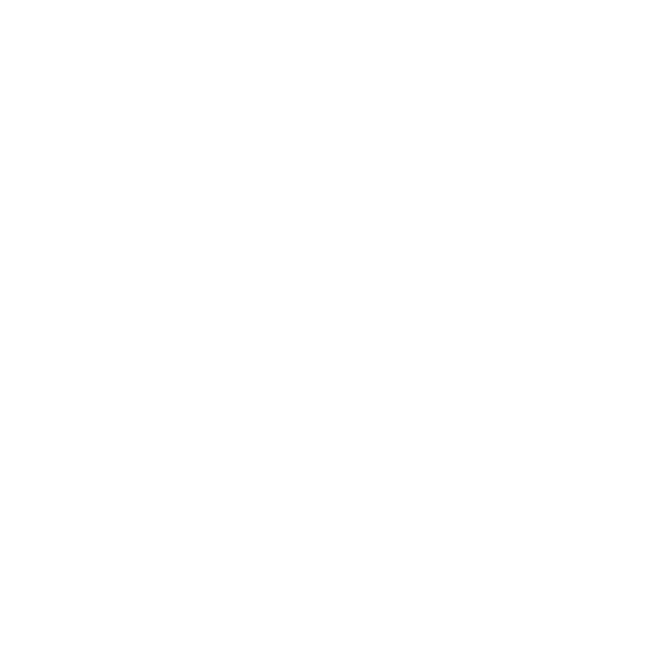 Restaurant Logo White